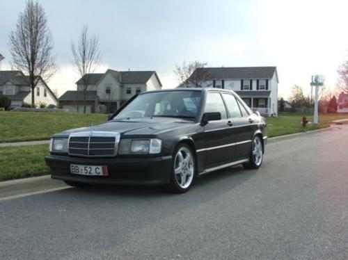 Mercedes benz typ 201 190d bis 190e 2 5 16 service for Mercedes benz bellevue service