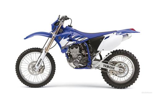 2005 Yamaha Motorcycles All Models Below 499cc Workshop