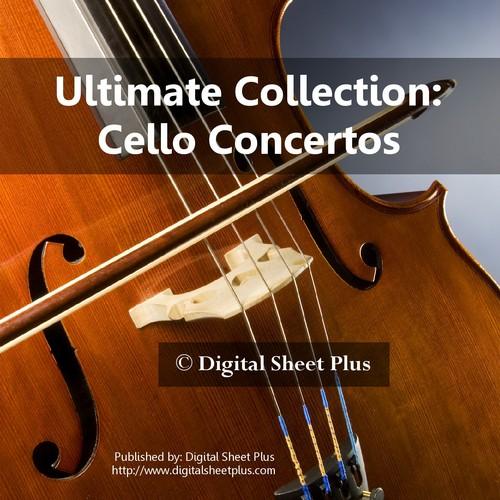 Cello Concertos Spartiti Collection Acquista Spartiti