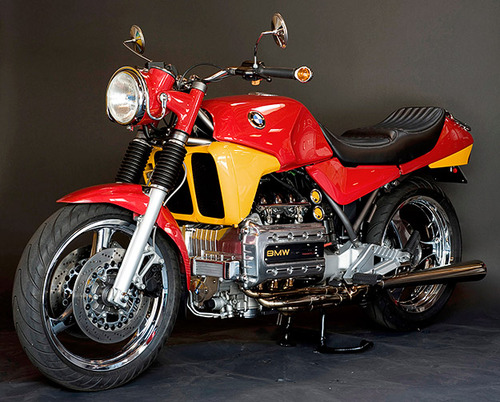 bmw k1 k100rs motorcycle 1983 1993 workshop repair. Black Bedroom Furniture Sets. Home Design Ideas