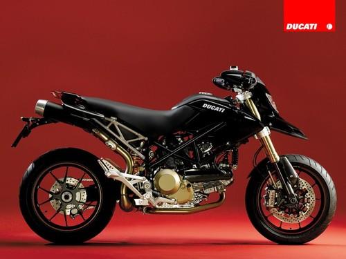2008 ducati hypermotard 1100 hypermotard 1100s motorcycle. Black Bedroom Furniture Sets. Home Design Ideas