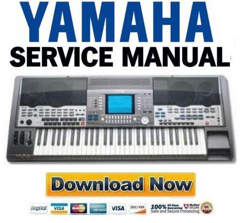 Image Result For Yamaha Keyboard Troubleshooting