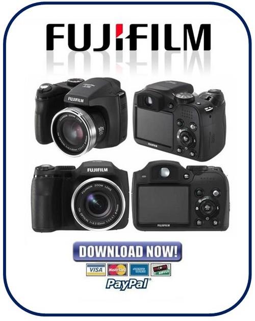 Fujifilm fuji finepix s5700 s700 manuale reparazione for Fujifilm finepix s5700 prix