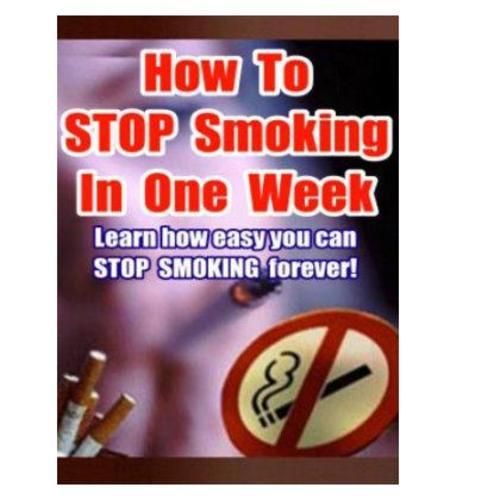 Conseguenze di organismo video fumanti smesse