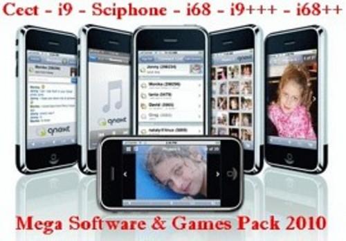 opera mini para sciphone i68